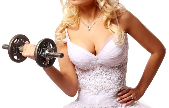 Experts Recommend Hiring A Personal Trainer As Early The Beginning Of Wedding Planning Process